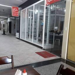 Loja no centro de Macaé aluguel/venda