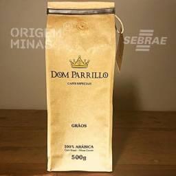 Café Especial Torrado - 500 g | Dom Parrillo