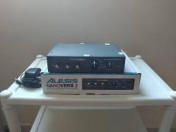 Processador de Efeitos Nanoverb 2 - Alesis