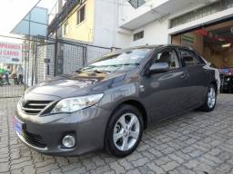 Corolla 1.8 flex Completo TOP- 2013!