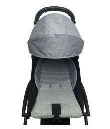 Assento e Cobertura para Carrinho Yoyo+ Babyzen (cinza)