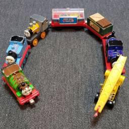 Lotes de Hotwhells, Carros, Trens e Ferraris
