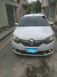 Renault sandero Dynamic 1.6 completo
