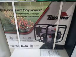 Motobomba Twp50sh-gii Auto Escovante 2 X 2 - Toyama