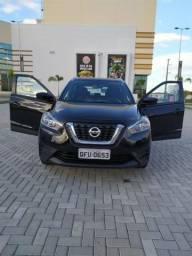 Nissan Kicks 1.6 Manual 2018/2018 22.000 km - 2018