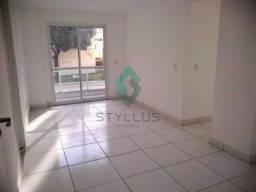 Apartamento à venda com 2 dormitórios em Cachambi, Rio de janeiro cod:C21798