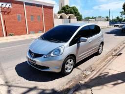 Honda Fit Automatico ( completo ) - 2011