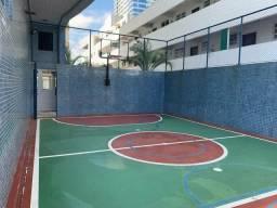 Apartamento alto padrão para venda localizado em Santos