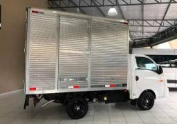 Hyundai HR 2.0 2021 diesel - 2020