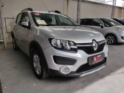 GX! Renault Sandero Stepway 2018 Flex 1.6