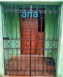 Vendo ou troco e financiou Ótima casa no centro de Ceará mirim