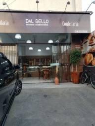 Padaria & Confeitaria Dal Bello Contratando