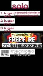 Campeonato de Free
