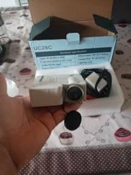 Mini projetor LED