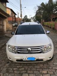 Renault Duster GNV