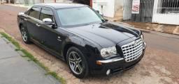 Chrysler 300c automatico 60 mil km carro novo