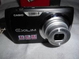 Câmera Digital Casio EX-Z350 Exilim 12.1 Megapixels Zoom 4X