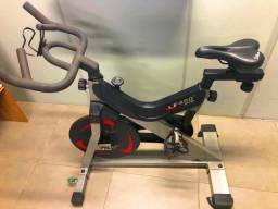 Bike Spining Profissional LF-480 PRO - Seminova