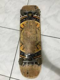 Skate Element Profissional Usado