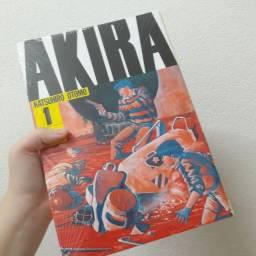 Mangá - AKIRA Vol. 1