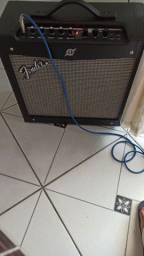 Fender amplificador mustang V2 40w