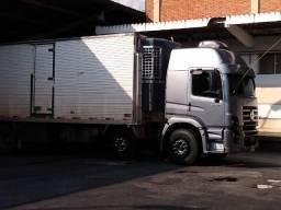 Caminhão Novos e Semi Novos