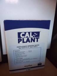Título do anúncio: Cal plant