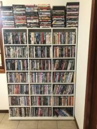 Coleção DVD