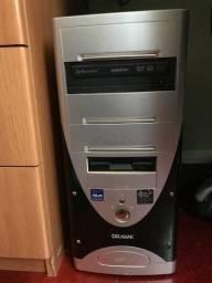 PC gamer antigo