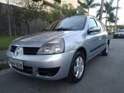 Clio Privilege 2006 1.6 16v Completo