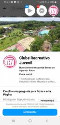 Vendo titulo clube recreativo juvenil