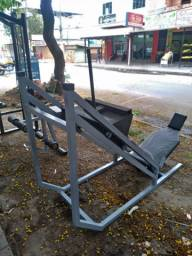 Leg pres 45 / cadeira flexora e extensora