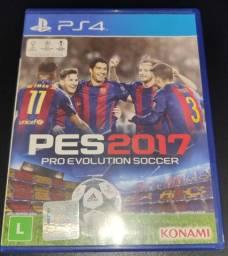 Barbada!! - Pro Evolution Soccer 2017 - PES2019 - PS4