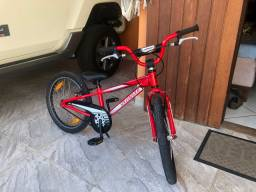 Bicicleta infantil Specialized aro 20