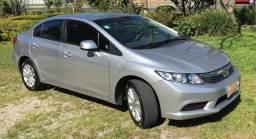 Honda Civic 1.8 LXS\48.333km