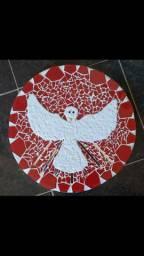 Mosaicos Leylla Porto