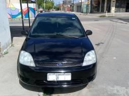 Ford Fiesta 2006/2007 Troco por Moto