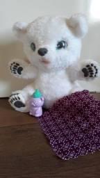 Ursinho polar FurReal