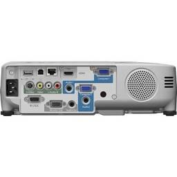 Projetor Epson Powerlite X29 3LCD XGA 3000 Lumens HDMI<br><br>