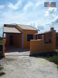 Casa com 1 dormitório à venda, 70 m² por R$ 75.000,00 - Unamar - Cabo Frio/RJ