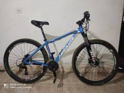 Bicicleta Absolute