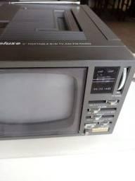 TV 5' e radio