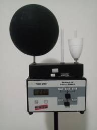 Aluguel medidor stress térmico