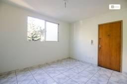 Apartamento com 45m² e 2 quartos