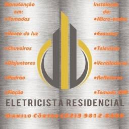 Eletricista Residencial Especializado pelo Senai