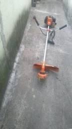 roçadeira gasolina stihl