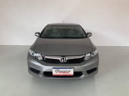 Honda Civic LXL 1.8 16v flex Automatico