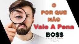 Robo Boss Trader Funciona? Vale a pena? é bom? onde comprar?