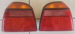 Vendo - par de lanternas Golf 94-98
