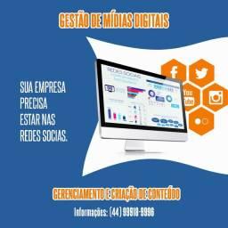 Marketing Digital conteúdo